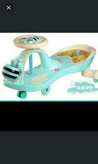 Baby learner toy