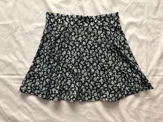 Petite Monde Floral Skirt