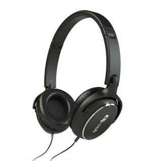 klipsch 重低音 耳罩 耳機