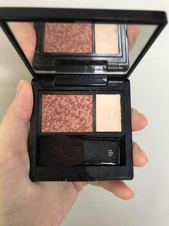 Cle de Peau blush no 4 natural color
