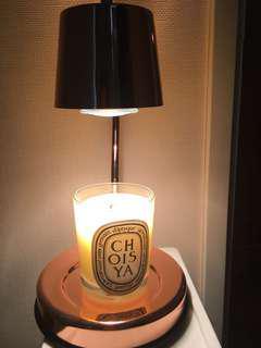 香薰蠟燭燈 candle warmer diptyque, jo malone, sabon, thann