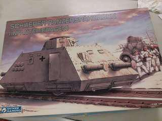 1/35 Infanteriewagen