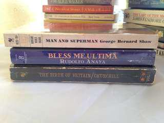 Classic Book Bundles