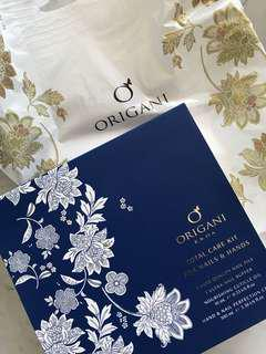 ORIGANI Nail and care kit