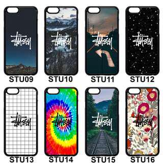 Stussy Phone cases Part 2