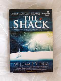 """The Shack"" Novel by William P Young"