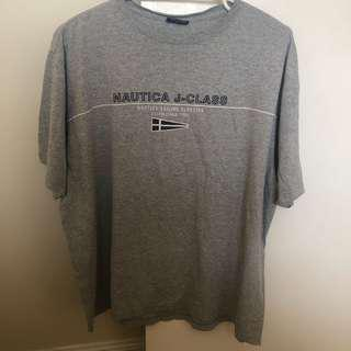 Vintage nautica T-shirt