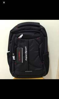 AspenSport backpack