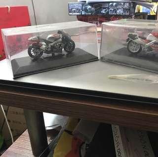玩具電單車