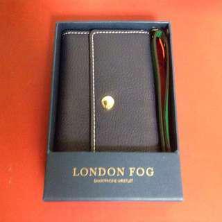 London Fog Smartphone Wristlet/Wallet