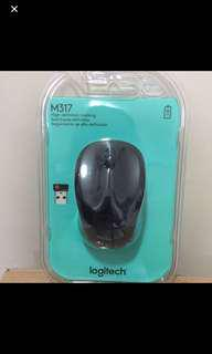 Logitech wireless mouse M318