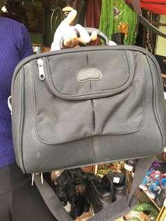 Polo king barrel bag