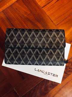 💜 Lancaster Wallet