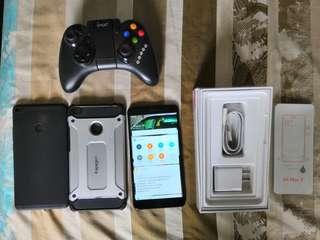 Xiaomi Mi Max 2 64gb ipega 9021