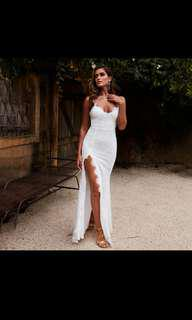 Formal Dress Cami Maxi