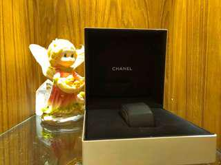CHANEL原廠錶盒