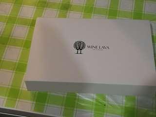 Wine cap new set