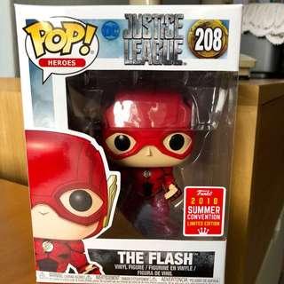Running Flash Funko Pop