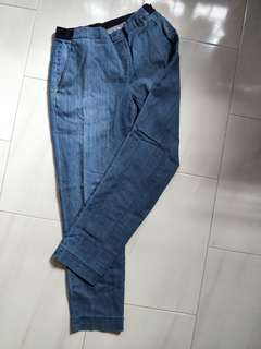 UNIQLO Lazy Jeans