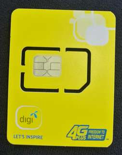 Nice sim card number for sale
