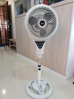 Ifan Standing Air Circulator