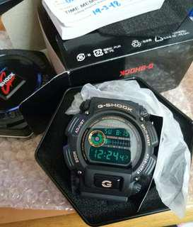DW-9052GBX-1A4 ORIGINAL CASIO G SHOCK  #3x100