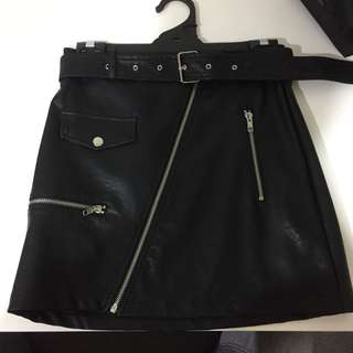 Brand new peppermayo skirt