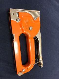 GS 強力釘槍 4-8mm  強力釘書機