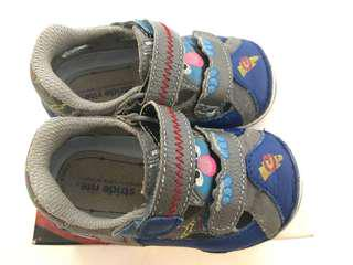 Baby Shoes with box
