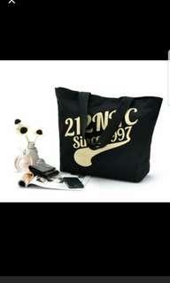 212 Perfume Bag