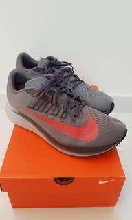 Retail $249 Brand New 100% Authetic Nike ZoomFly US11/UK10