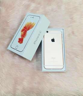 IPHONE 6s 64gb factory unlocked no issues 99% smoothness