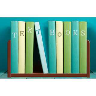 🚚 [SERVICE] Looking for a textbook/reference books?