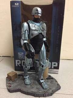 "12"" Robocop by McFarlane Toys"