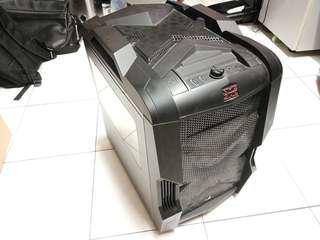 Aerocool Strike-X Cube m-ATX