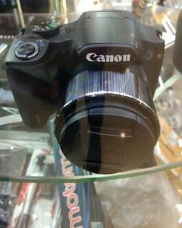 Kredit Kamera Canon SX 540