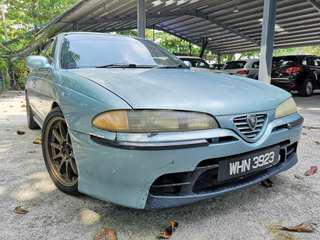 Proton Perdana 2.0 v6 (Manual) Year 2000,  Good Condition