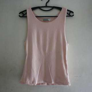 Cotton On Racerback Top