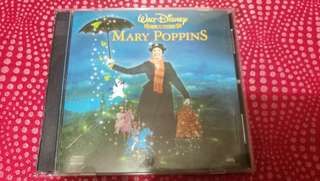 Mary Poppins VCD