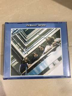 The Beatles/1967-1970 2CD