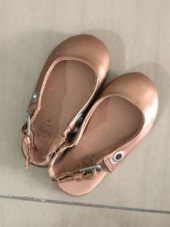 ZARA Baby Girl Shoes SIZE 20