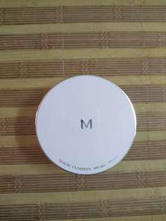 Missha Magic Cushion [CASING ONLY] #50under