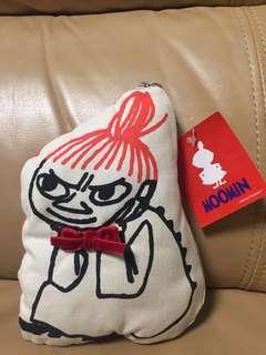 Moomin 阿美 姆明 散紙包