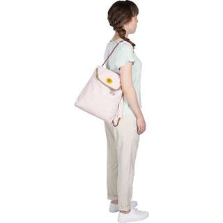 Brand new Crumpler fang backpack in pink