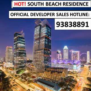 SOUTH BEACH RESIDENCES - Penthouse