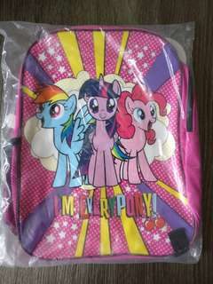 My little Pony 小朋友背囊