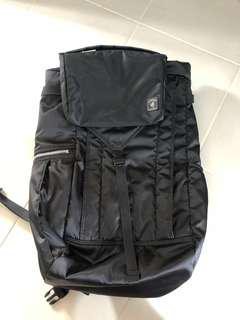 Porter tanker backpack