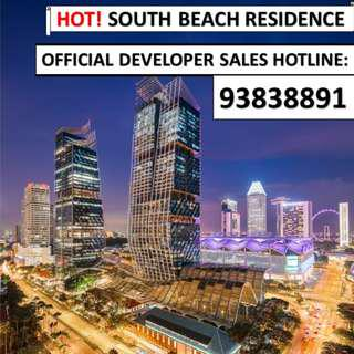 SOUTHBEACH RESIDENCES