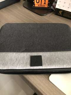 Typo 13inch laptop casing