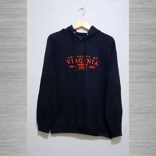 Hoodie Old Varsity Brand Original